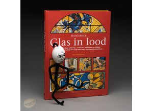 Handboek Glas in Lood by Pere Valldeperez