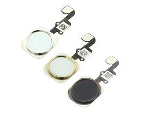 Home buttons voor iPhone