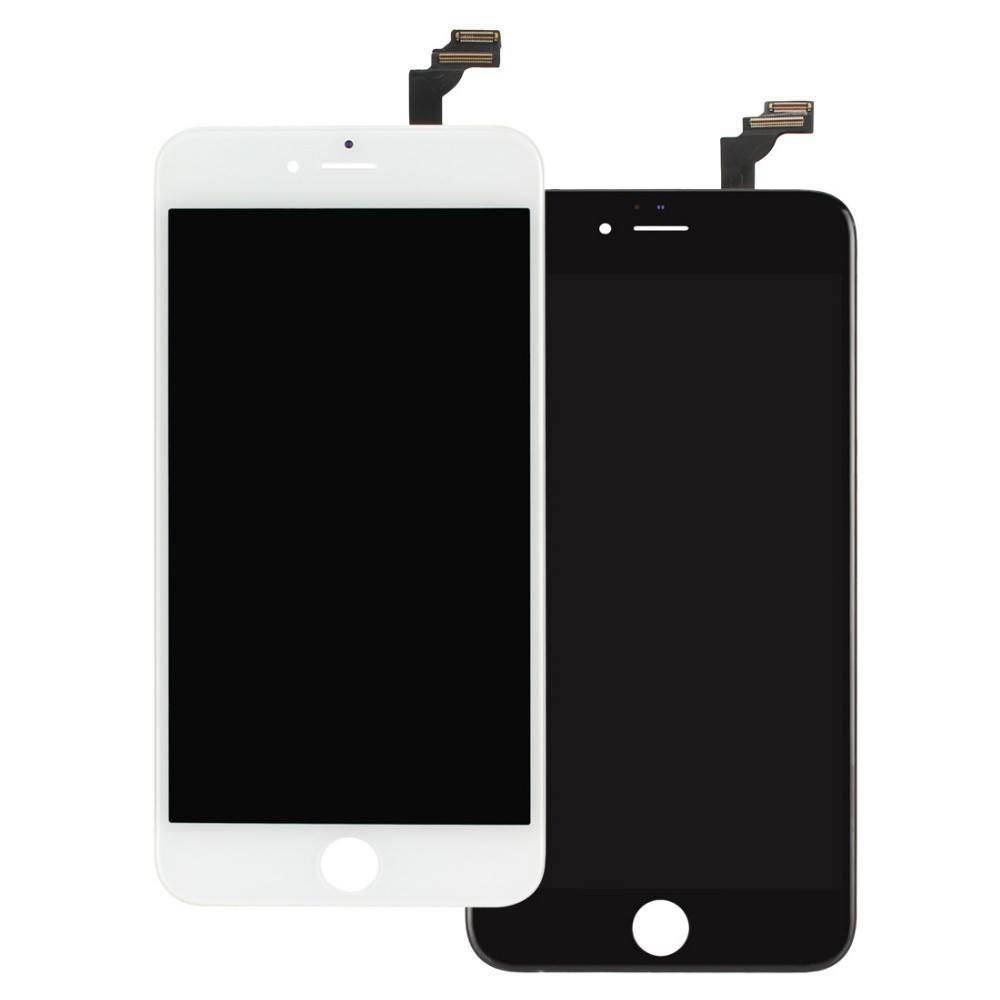 timeless design 6ab2d 5a405 iPhone 6 Plus screen (Touchscreen + LCD + Parts) A + Quality - White