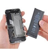 Stuff Certified ® iPhone 6 Batterij/Accu AAA+ Kwaliteit