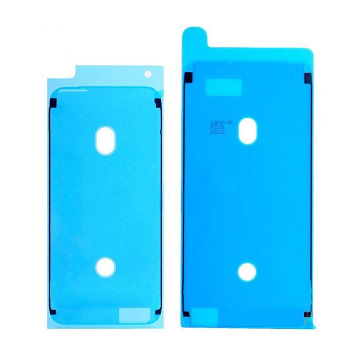 Pour iPhone 7 Bande de réparation d'écran Autocollant étanche