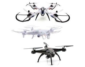 Drones R / C