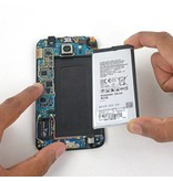 Stuff Certified® Samsung Galaxy S6 Batterij/Accu A+ Kwaliteit