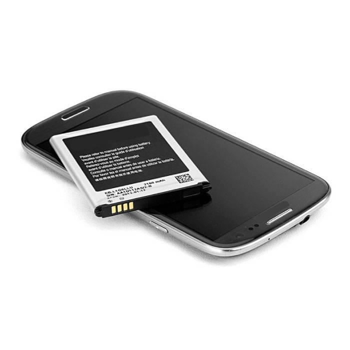 Stuff Certified® Samsung Galaxy S4 Mini Battery / Battery A + Quality