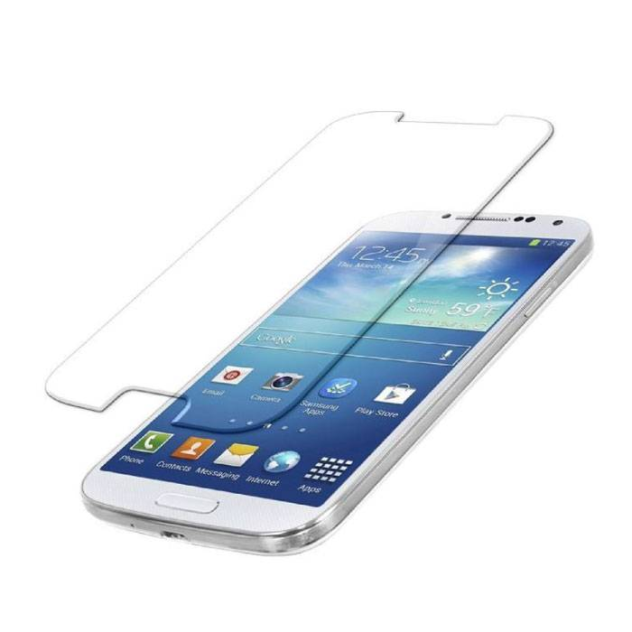 Stuff Certified® 10-Pack Screen Protector Samsung Galaxy A7 2016 Tempered Glass Film