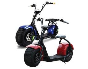 Scooters électriques