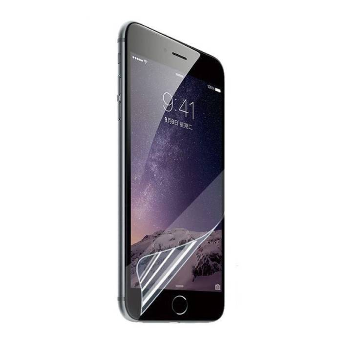 iPhone 8 Screen Protector Sterke Foil Folie PET Film