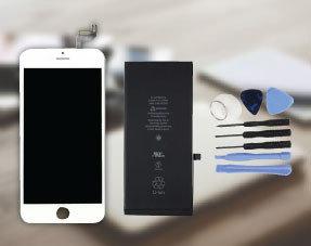 iPhone onderdelen