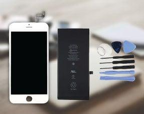 Onderdelen voor iPhone