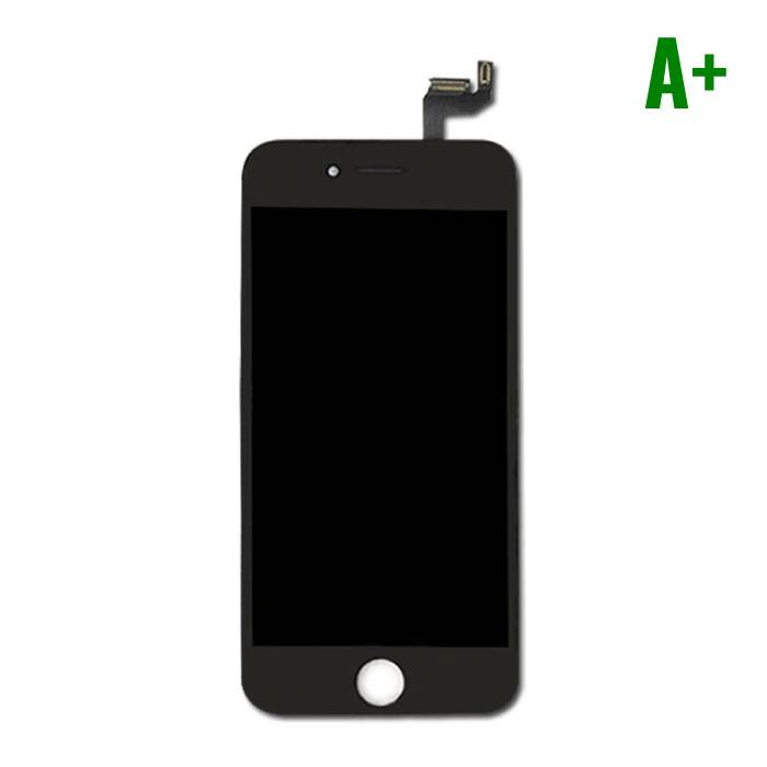 "iPhone 6S 4.7 ""screen (Touchscreen + LCD + Parts) A + Quality - Black"