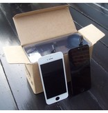Stuff Certified® Écran pré-assemblé pour iPhone 6S Plus (écran tactile + LCD + pièces) A + Qualité - Blanc