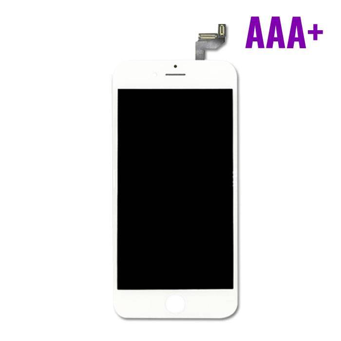 iPhone 6S 4.7 « écran (écran tactile + LCD + Parts) AAA+ Qualité - Blanc