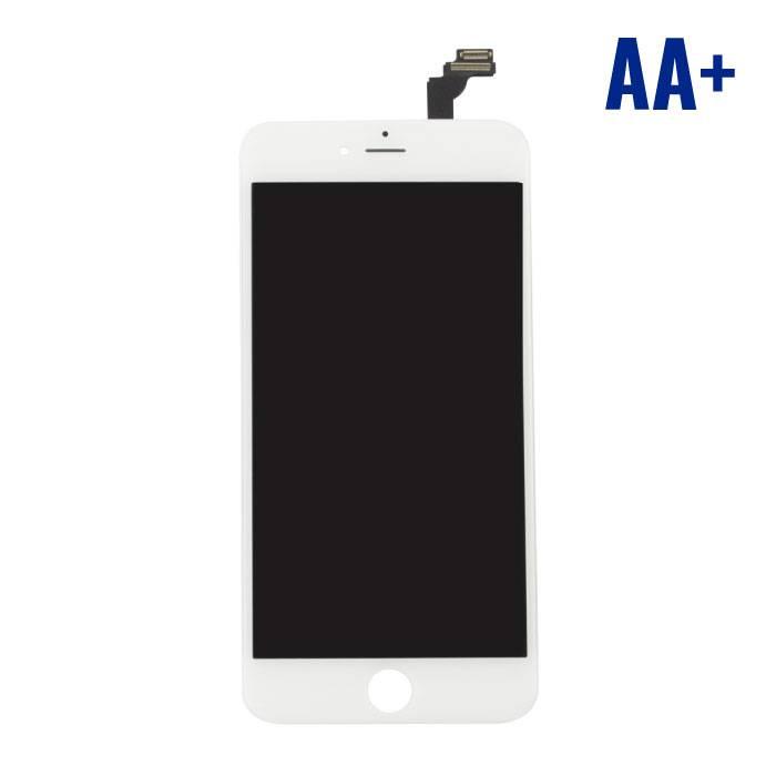 iPhone 6 écran Plus (écran tactile + LCD + Pièces) AA+ Qualité - Blanc