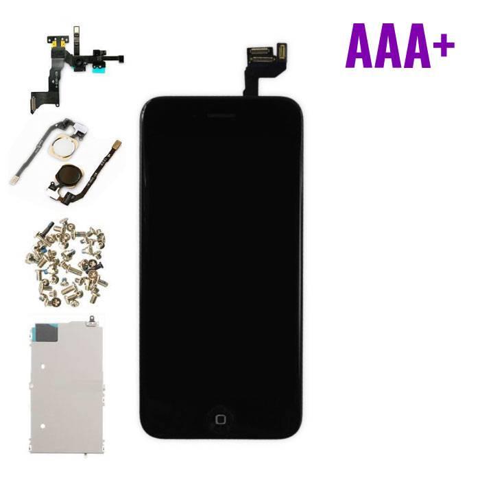 iPhone 4.7 6S affichage monté àl'avant (Screen LCD + tactile + Pièces) AAA+ Qualité - Noir