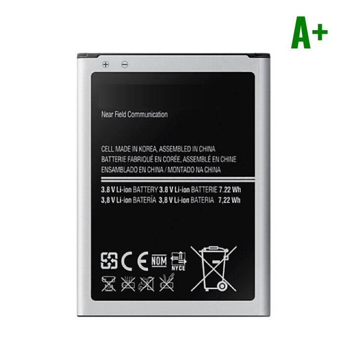 Samsung Galaxy S4 Mini Battery / Battery Grade A +