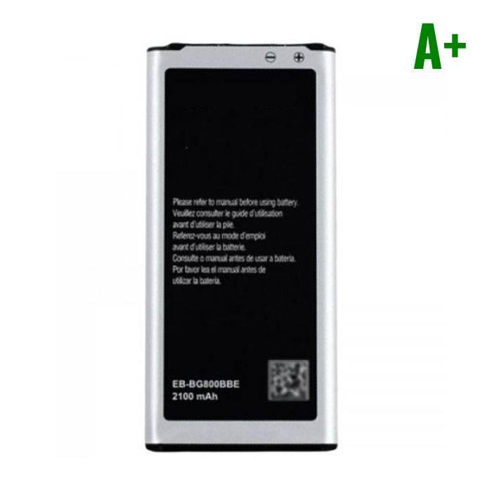 Samsung Galaxy S5 Mini Batterij/Accu A+ Kwaliteit