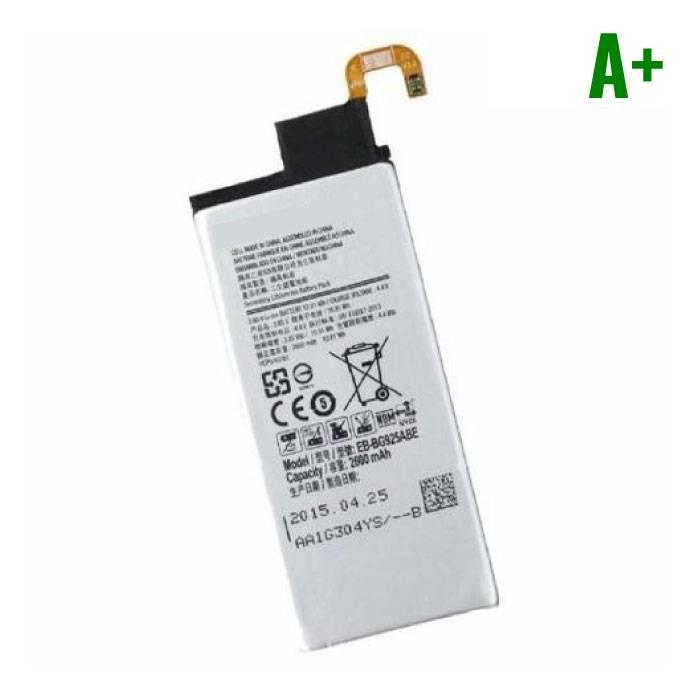 Samsung Galaxy S7 Edge Batterij/Accu A+ Kwaliteit