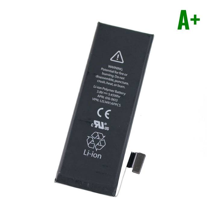 iPhone 5S Battery / Battery Grade A +