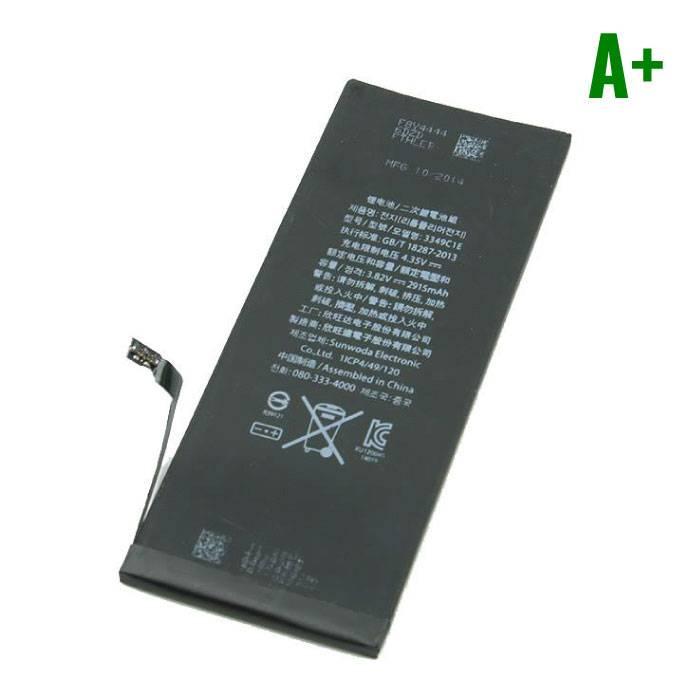 iPhone 6S Batterie / Batterie Grade A +