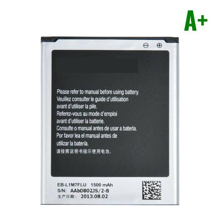Samsung Galaxy S3 Mini Batterij/Accu A+ Kwaliteit
