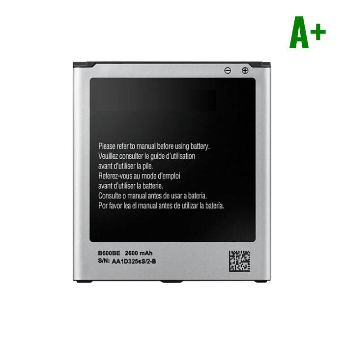 Samsung Galaxy S4 i9500 Batterie / Batterie Grade A +