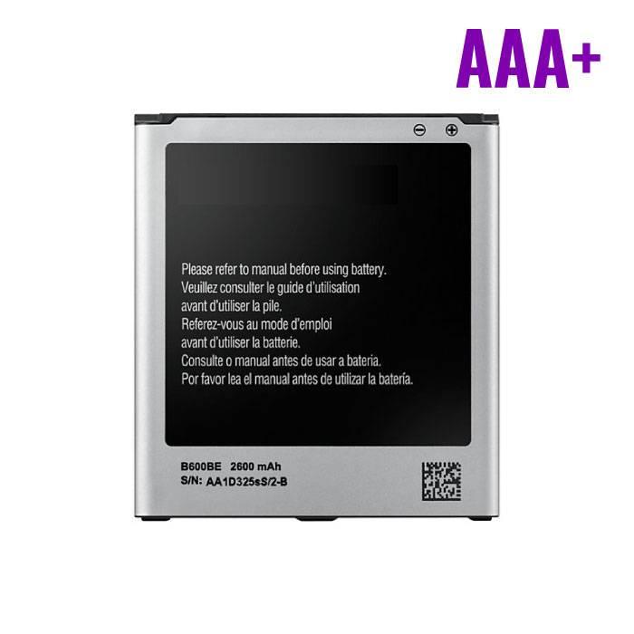 Samsung Galaxy S4 i9500 Batterie / batterie AAA+ Qualité