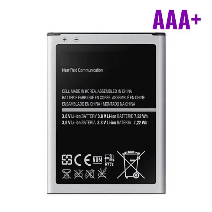 Samsung Galaxy S4 Mini Batterie / batterie AAA+ Qualité