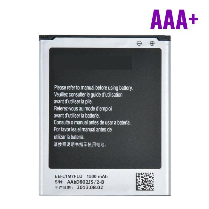 Samsung Galaxy S3 Mini Batterij/Accu AAA+ Kwaliteit