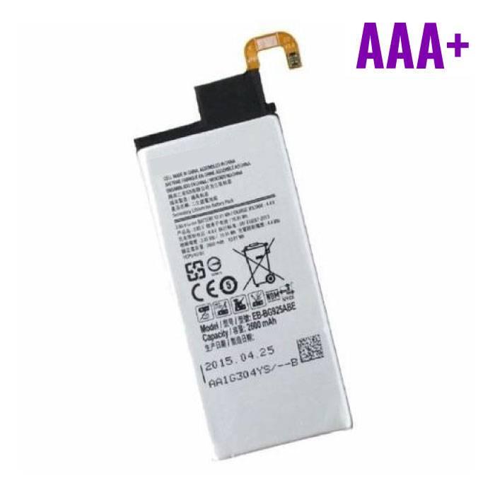 Samsung Galaxy S7 bord de la batterie / pile AAA+ Qualité