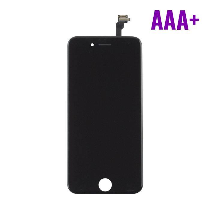 "iPhone 6 4.7"" Scherm (Touchscreen + LCD + Onderdelen) AAA+ Kwaliteit - Zwart"