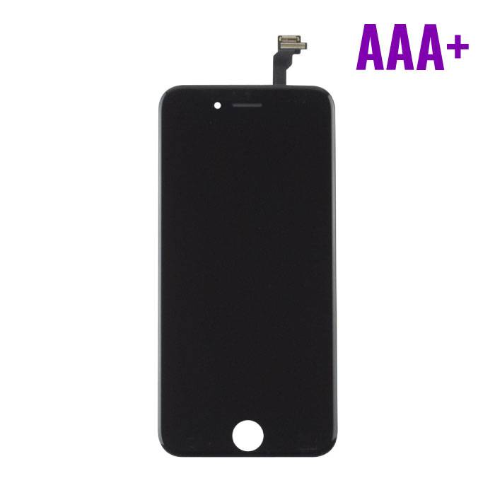"""iPhone 6 4.7 """"screen (Touchscreen + LCD + Parts) AAA + Quality - Black"""