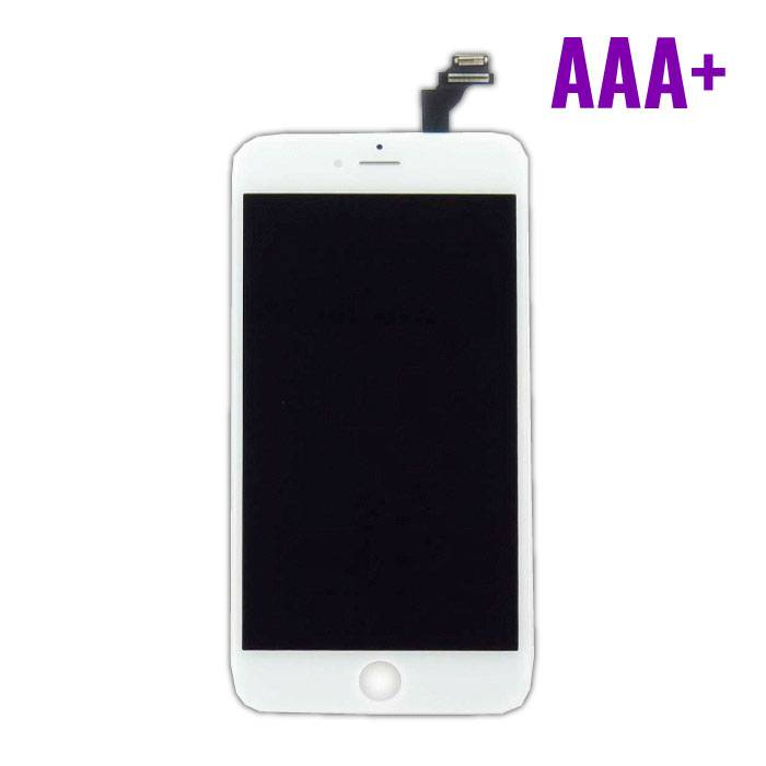 iPhone 6S Plus screen (Touchscreen + LCD + Parts) AAA + Quality - White