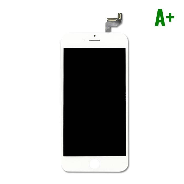 iPhone 6S 4.7 « écran (écran tactile + LCD + Parts) A+ Qualité - Blanc