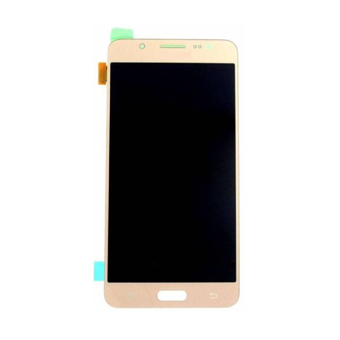 Samsung Galaxy J5 Scherm Kopen Lcd Touchscreen Stuff Enough