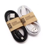 Stuff Certified® 2-Pack USB 2.0 - Micro-USB Cable Chargeur Cable 1 metre de données Android Blanc