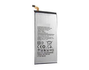 Batterijen voor Samsung Galaxy A