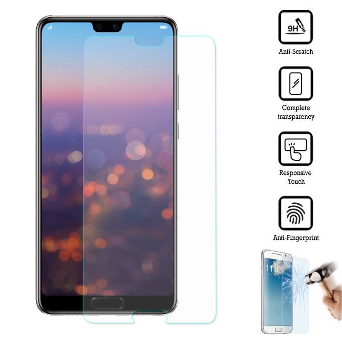 Screen Protector Huawei P20 Tempered Glass Film