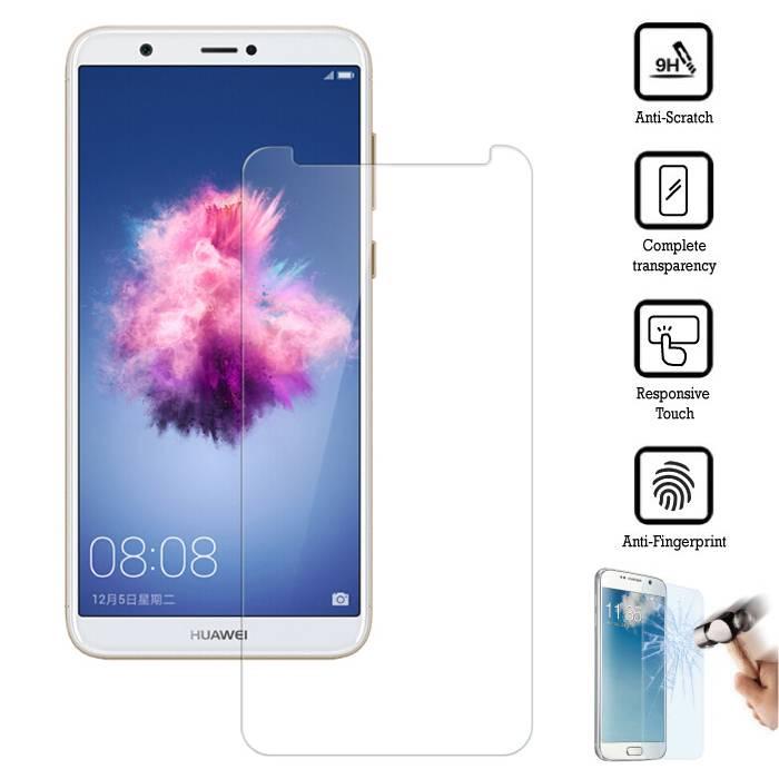 Protecteur d'écran Huawei P intelligent en verre trempé Film