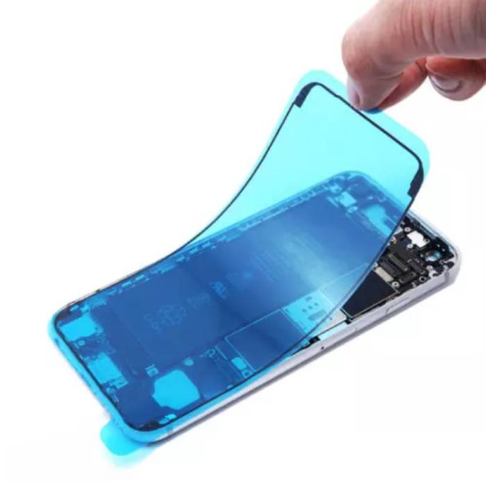 Scherm Reparatie Tape Waterproof Seal Sticker Voor iPhone 8 / 8 Plus / X
