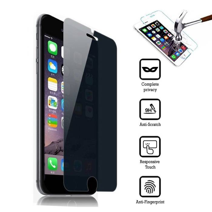 Tempered Glass Screen Protector iPhone 8 Film