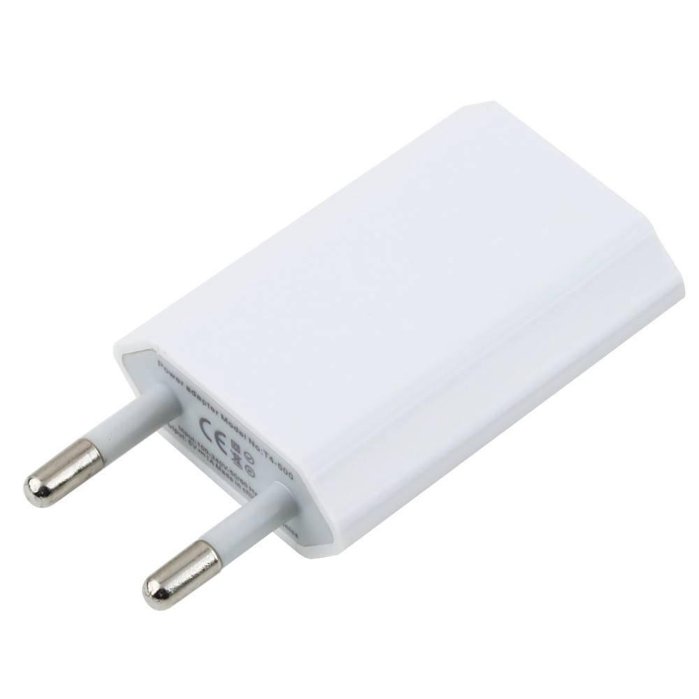 Stuff Certified® 3 in 1 iPhone Oplaadset 30-Pin/Lightning USB Oplaadkabel + Stekkerlader + Autolader