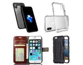 Hoesjes voor iPhone