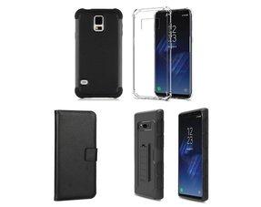 Hoesjes voor Samsung Galaxy