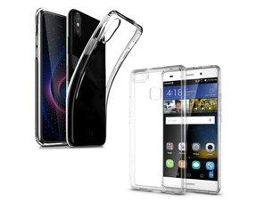 Hoesjes voor Huawei