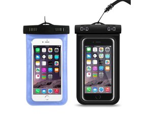 Waterproof covers