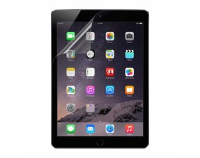 Screen protectors for iPad