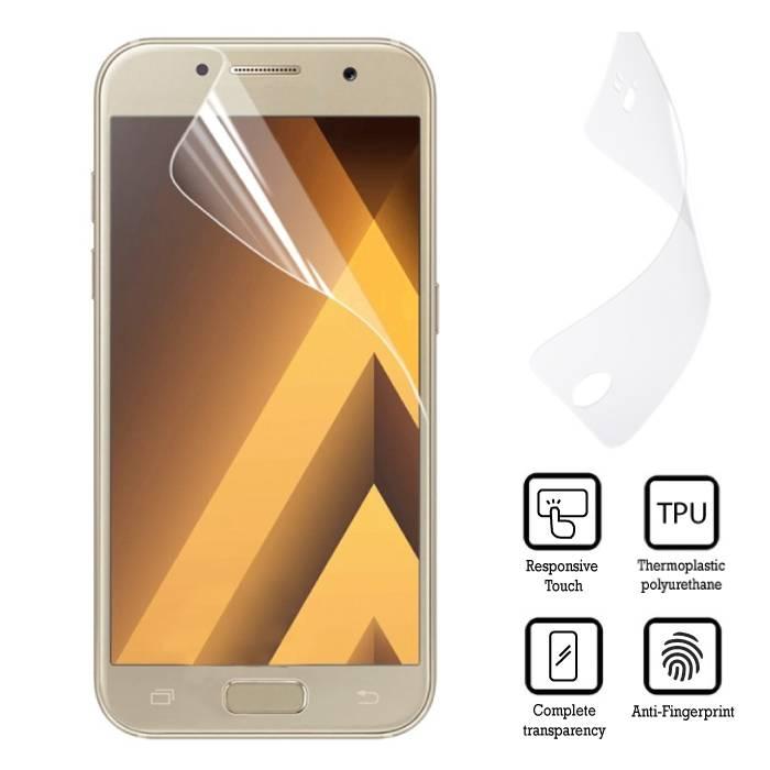 Film de protection pour écran Samsung Galaxy A7 2017