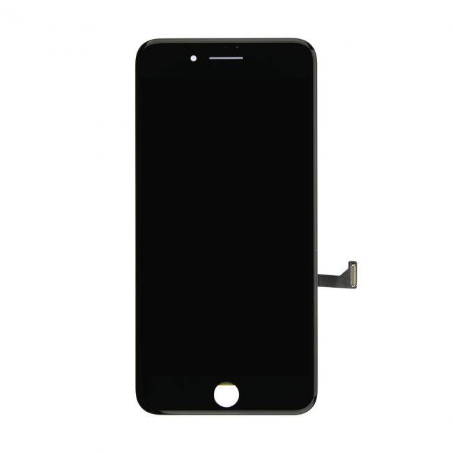 'cran de l'iPhone 7 Plus ('cran tactile + LCD + Parts) A+ Qualit' - Noir