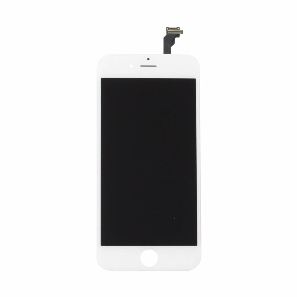 """iPhone 6 4.7"""" Scherm (Touchscreen + LCD + Onderdelen) AAA+ Kwaliteit - Wit"""
