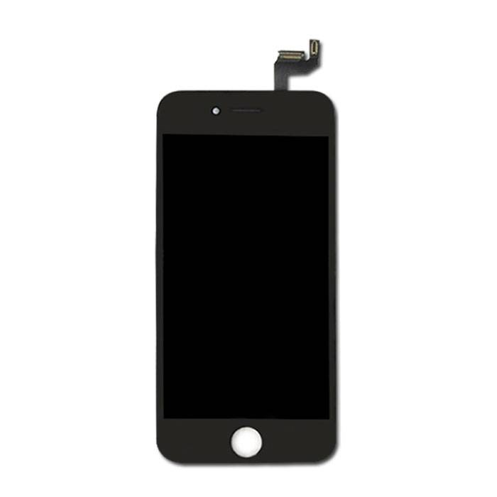 "iPhone 6S 4.7"" Scherm (Touchscreen + LCD + Onderdelen) AA+ Kwaliteit - Zwart"
